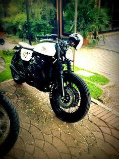 Aniba Motorcycles