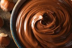 Checkout the best creamy chocolate hazelnut butter recipe on the net! Once you try this amazing dessert, you will ask for more!