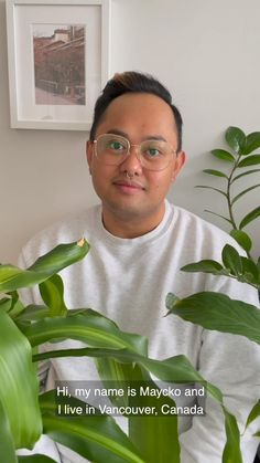 Maycko of @foliagefilipino takes us through his relaxing Sunday in Vancouver, starting with a morning walk, some plant care and more. Happy #SelfCareSunday ✨ Self Care Routine, Plant Care, Indoor Plants, House Plants, Vancouver, Sunday, Happy, Inside Plants, Home Plants