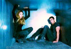 New Divergent Still.