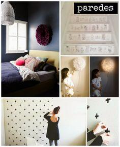 #Decopedia:  decoración, bajo precio, económico, barato, handmade, DIY, gratis, Cheap, free, paredes, #decopedia2 #lowcost