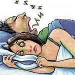 Existe um jeito simples e natural de parar de roncar que quase ninguém conhece. Você definitivamente deve tentar isso!
