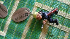 TB pompier Geocaching, Travel Bugs, Tbs, Diy And Crafts, Coins, Hobbies, Track, Firefighter, Rooms