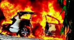 Yet another Audi Q7 catches fire in India, no one injured   RushLane Indian Cars Bikes News Reviews & Photos