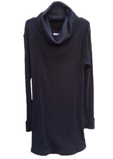 zero - Washi High Neck Long Cut Sewn - 25,000JPY