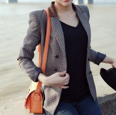 my favorite fashion for working days
