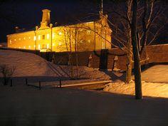 Hämeenlinna castle