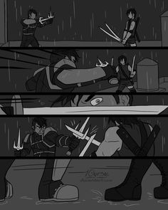 What I've Done: Pg 6 by 10yrsy.deviantart.com on @DeviantArt