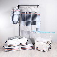 Προστατευτικό κάλυμμα ρούχων (σετ των 2)