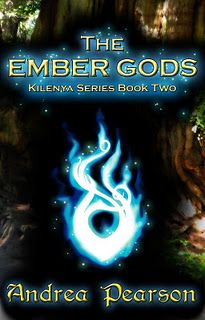The Ember Gods, Key of Kilenya Book by Andrea Pearson Young adult fiction/Fantasy Good Books, Books To Read, My Books, Reading Lists, Book Lists, Young Adult Fiction, Always Learning, Love Book, Book Review