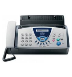 """Buy """"Brother Thermal Transfer Fax Machine"""" online today at discounted prices with FREE next day delivery."""