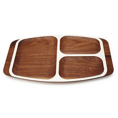 Look what I found at UncommonGoods: wooden tv dinner tray... for $75 #uncommongoods