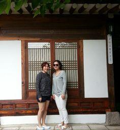 Visit hanok hotel guests