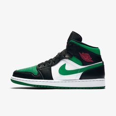 Air Jordan 1 Mid Shoe. Nike.com