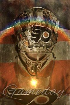 LET'S GO FLYERS!!!!!!!!!! Flyers Players, Flyers Hockey, Ice Hockey Teams, Hockey Goalie, Sports Teams, Philadelphia Flyers Logo, Philadelphia Sports, Bae, Hockey Rules