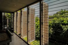 Gallery of 'Urban Envelope' Samuel House / MMGS Architects - 19