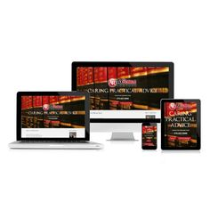 AxRunkle Lawyers Site on Devices 2