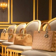 Dior, by siamparagonshopping - http://sfluxe.com/2013/07/24/dior-by-siamparagonshopping/