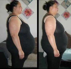 Jasmine Tuakana said she can not see a change--  I see amazing loss and this is just 2 weeks!!!!!!  SHARE SHARE SHARE ✿´¯`*•.¸¸✿Follow me for daily recipes, fun & handy tips, motivation, DIY ideas and feel free to share your favorite things too:) Click and join us here http://www.facebook.com/groups/dianaseghorn/ . I am always posting awesome stuff! http://www.facebook.com/dianaseghorn   Order your skinny fiber here http://peachymelissa.eatlessfeelfull.com/