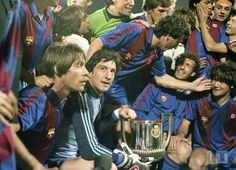 Final Copa del Rey 1982-1983, La Romareda, FCB, 2-RM, 1.