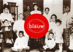 Restaurant Blauw - the best Indonesian restaurant in Amsterdam