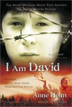 Booktopia has I am David by Anne Holm. Buy a discounted Paperback of I am David online from Australia's leading online bookstore. Book Club Books, Book Lists, Books To Read, My Books, Book Clubs, Book Nerd, I Am David, Curriculum, Holocaust Books