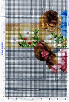 Just Cross Stitch Patterns Xmas Cross Stitch, Cross Stitch For Kids, Cross Stitch Boards, Just Cross Stitch, Cross Stitch Baby, Cross Stitch Kits, Cross Stitch Designs, Cross Stitching, Cross Stitch Embroidery