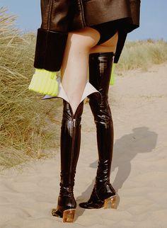 Masha Mel | Fashion Photographer