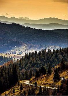 Bucovina region, Romania, www.romaniasfriends.com