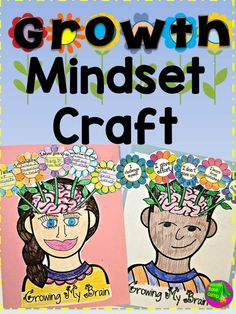 Growth Mindset Craft