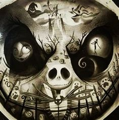 Mygiftoftoday has the latest collection of Nightmare Before Christmas apparels, accessories including Jack Skellington Costumes & Halloween costumes . Halloween Drawings, Halloween Art, Happy Halloween, Halloween Illustration, Halloween Witches, Halloween Decorations, Jack Skellington, Deco Cinema, Nightmare Before Christmas Drawings