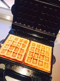 Waffle Iron, Brunch, Food And Drink, Sweets, Snacks, Meals, Breakfast, Kitchen, Pizza