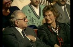 Watch as This Man Realizes He's Sitting Beside the People He Rescued From Nazi Death Camps - LiftBump