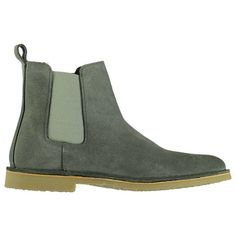 Firetrap   Firetrap Francis Mens Chelsea Boots   Mens Boots