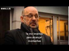 You Raise Me Up   Martin Hurkens LEGENDADO em  portugues  UM LOUVOR É PRECISO QUE SEJA ASSIM,,
