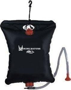 Viking Nature Solar Camping Shower Bag *** For more information, visit image link.