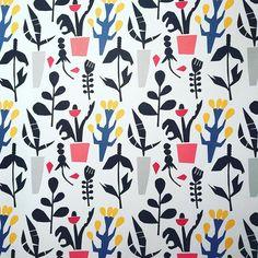© Kristin Berg Johnsen Curtains, Shower, Instagram Posts, Pattern, Prints, Art, Rain Shower Heads, Art Background, Blinds