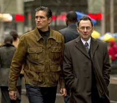 """""""Person of Interest"""" new CBS TV show is very good, IMO."""