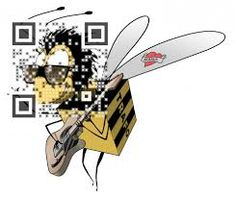 QR code reader iphone