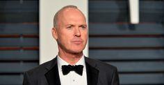 Michael Keaton's loss is not that surprising given Oscar's history.