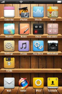 Download free Wood Box All In One IPhone Theme Mobile Theme Apple mobile theme. Downloads hundreds of free iPhone,iPhone 3G,iPhone 3G S,iPhone 4G,iPhone 4,iPhone 4S,iPhone 5,iPhone 5s,iPhone 5c themes to your mobile.
