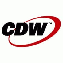 CDW Computer Centers Logo. Get this logo in Vector format from http://logovectors.net/cdw-computer-centers/