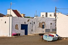 - Ajuy beach fishing village II - Fuerteventura Go to Fuerteventura and find a breathtaking coast with emerald green seas��_