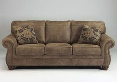 Larkinhurst Earth Sofa, /category/living-room/larkinhurst-earth-sofa.html from Austin's Couch Potatoes