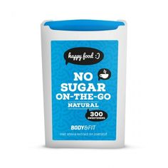 Body & Fit No sugar On-The-Go