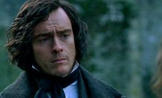 Edward Fairfax Rochester - Jane Eyre directed by Susanna White (TV Mini-Series, BBC, Jane Eyre 2006, Jane Eyre Bbc, Jane Austen, Girly Movies, Toby Stephens, Something Just Like This, Bronte Sisters, Masterpiece Theater, Black Sails