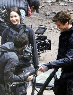 Your first look at Mockingjay Part 2!