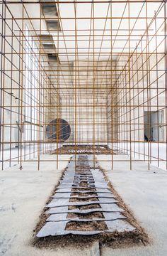 gabbie edilizia arruginite - Cerca con Google