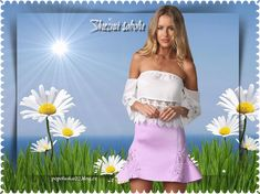 Farrah Fawcett, Off Shoulder Blouse, Strapless Dress, Lady, People, Woman, Dresses, Fashion, Gorgeous Women