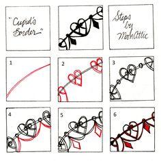 Cupid's Border by MoonAttic